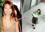 Yale student Annie Le was last seen on this surveillance tape