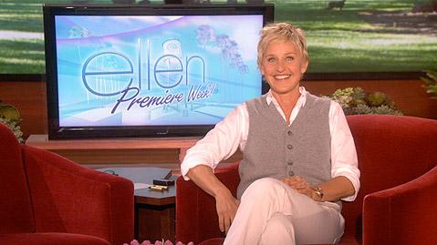 Ellen DeGeneres will replace Paula Abdul as the fourth judge on American Idol!