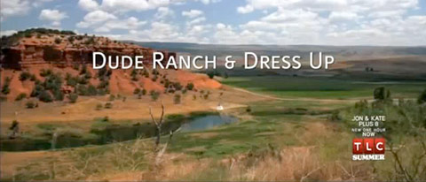 Jon and Kate Plus 8 Season 5 Episode 12 Dude Ranch and Dress Up