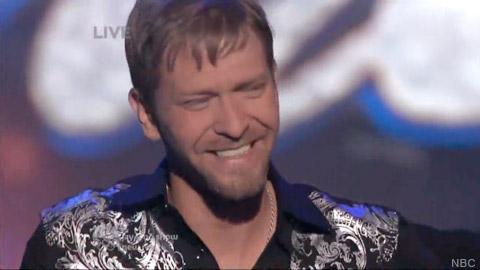 Country singer Kevin Skinner wins Season 4 of America's got talent