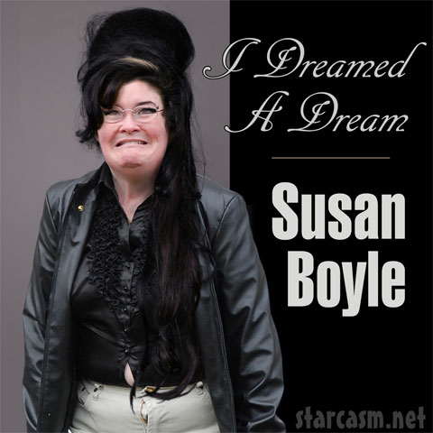 susan boyle cd release date announced exclusive album cover art. Black Bedroom Furniture Sets. Home Design Ideas