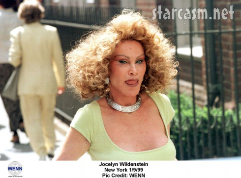 PHOTOS Jocelyn Wildenstein cat woman before and after ...
