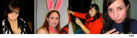 Brooke Hundley collage