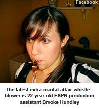 Steve Phillips affair whistle-blower Brooke Hundley