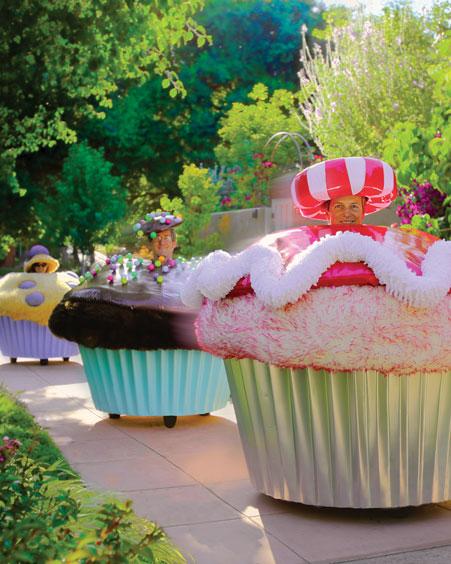 cupcake-car