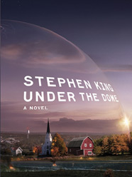 Stephen King Under the Dome Interview