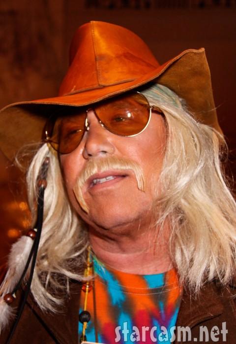 Michael Kors hippie costume