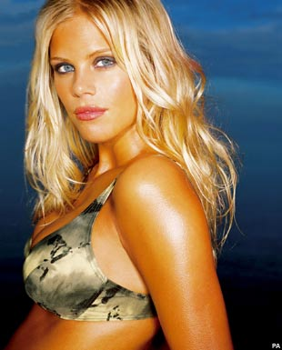Elin Nordegren attacked Tiger Woods over alledged affair