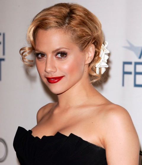 Brittany Murphy from 2006