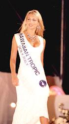 Ms Hawaiian Tropic Sicily Loredana Ferriolo