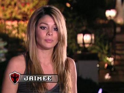 Tiger Wood's mistress Jaimee Grubbs