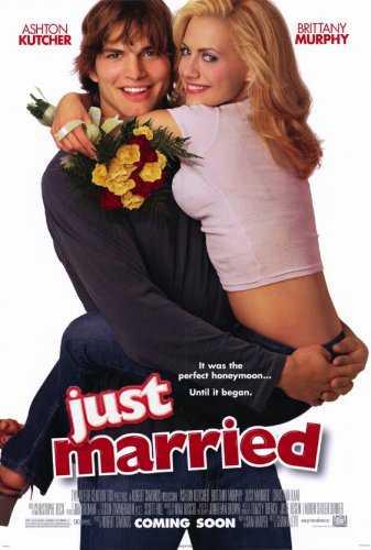 justmarriedPoster