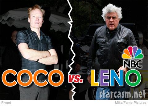 Coco vs. Leno