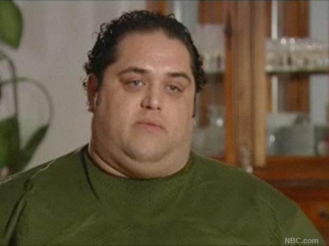 Biggest Loser Season 9 contestant Michael Ventrella Picture Seven