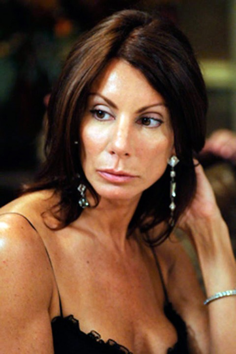 The Real Housewives of New Jersey's Danielle Staub