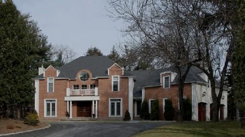 C. Stumpo House