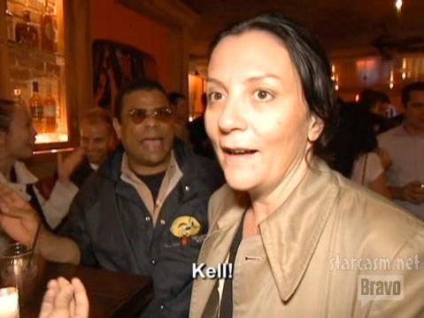 Kelly Cutrone can't believe friend George Wayne swallowed a crystal