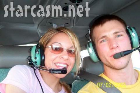 The Bachelor Jake Pavelka and girlfriend Christina Haney