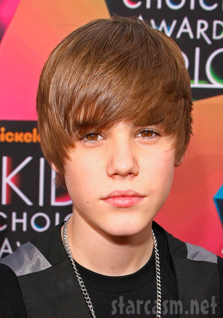 Justin Bieber photos from the 2010 Kids' Choice Awards ...