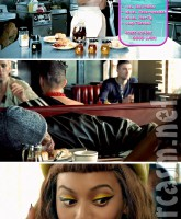 Lady Gaga Telphone video with Beyonce