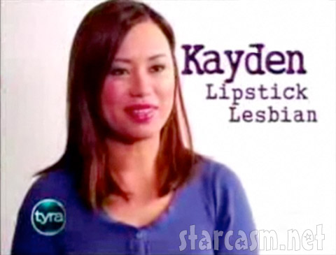 Kayden Nguyen on the Tyra Banks Show