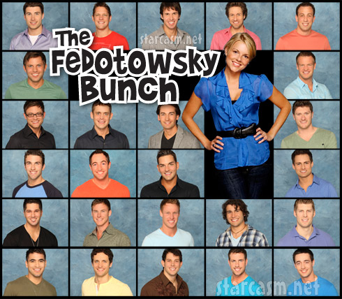 The Fedotowsky Bunch