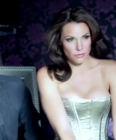 "Countess LuAnn de Lesseps from ""Money Can't Buy You Class"" video"