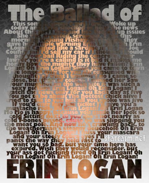 The Ballad of Erin Logan poster