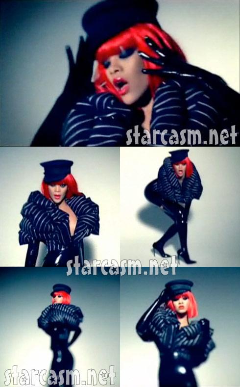 Rihanna Rockstar 101 screen captures