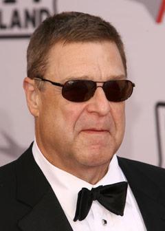 John Goodman weight loss 2010