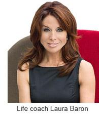 Life Coach Laura Baron