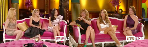 2010 Real Housewives of New York City Reunion Special