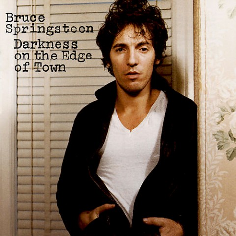 Darkness on the Edge of Town reissue