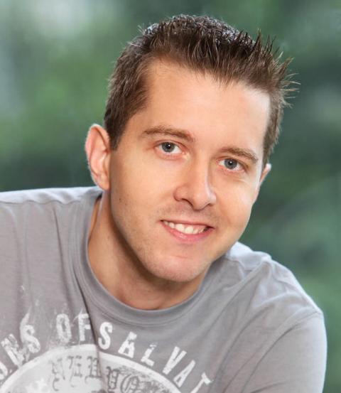 Matt Hoffman