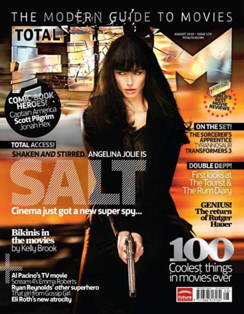 Total Film magazine issue 170