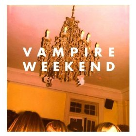 where did the band vampire weekend meet