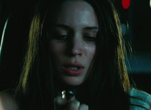 Rooney Mara from a Nightmare on Elm Street