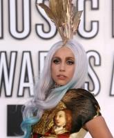 Lady Gaga at the 2010 VMAs 7