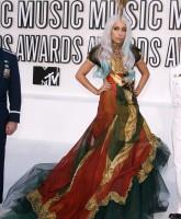 Lady Gaga at the 2010 VMAs 5