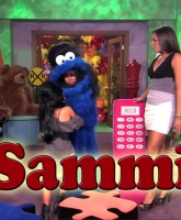 Sesame Shore Sammi Sweetheart