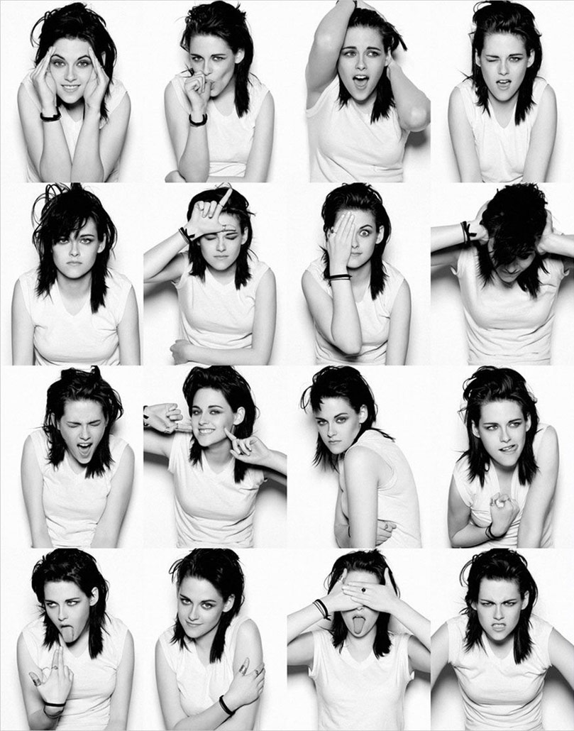 kristen stewart rebuts 39 emotional chart 39 with flaunt photo outtakes. Black Bedroom Furniture Sets. Home Design Ideas