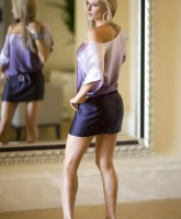 Alexis Bellino's new fashion line Alexis Couture to launch in January 2011