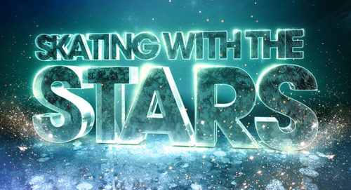 Skating With The Stars logo