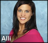 Photo and bio for 2011 Bachelor 15 contestant Alli Travis