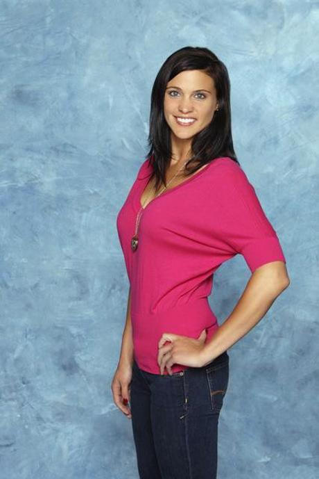 2011 The Bachelor 15 contestant Alli Travis