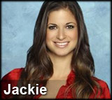Photo and bio for 2011 Bachelor 15 contestant Jackie Gordon
