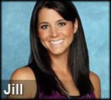 Photo and bio for 2011 Bachelor 15 contestant Jill Travis