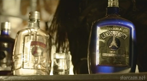 Ke$ha pushes Tequila Revolucion in her We R Who We R music video