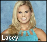 Photo and bio for 2011 Bachelor 15 contestant Lacey