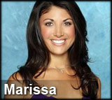 Photo and bio for 2011 Bachelor 15 contestant Marissa May